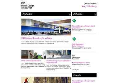 Danish Design Association