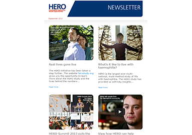 NovoNordisk Newsletter